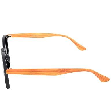 City Vision Gafas de sol - para mujer Eiche/Grün 46: Amazon ...