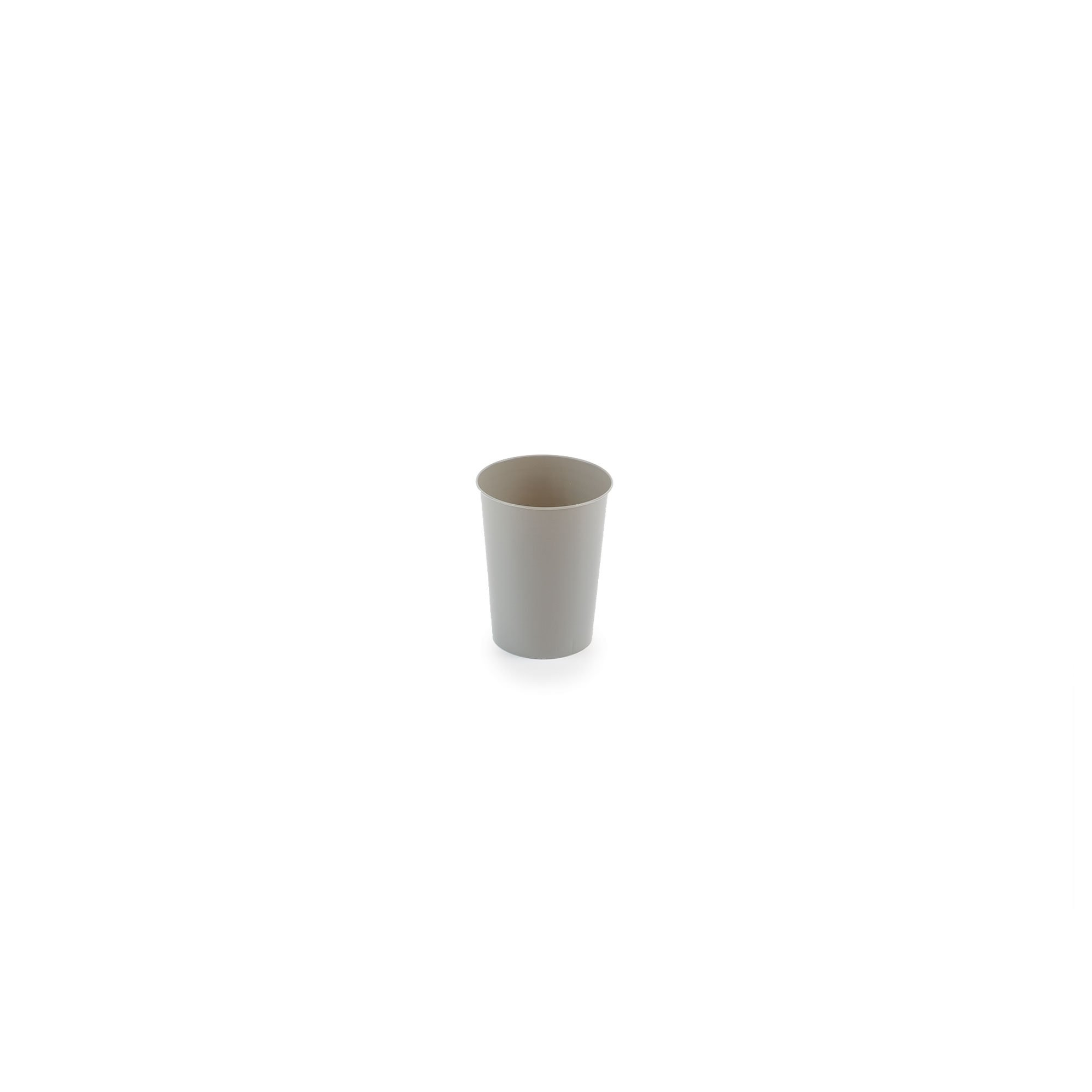 Medegen Medical Products H250-11 Tumbler, 9 oz. Capacity, Gray (Pack of 500)