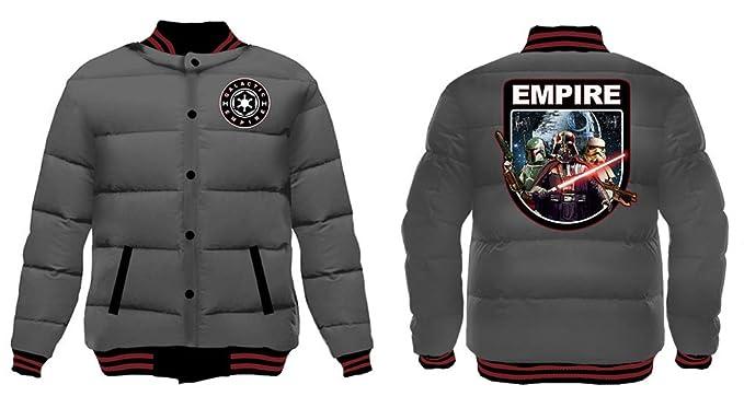 Empire Jacket