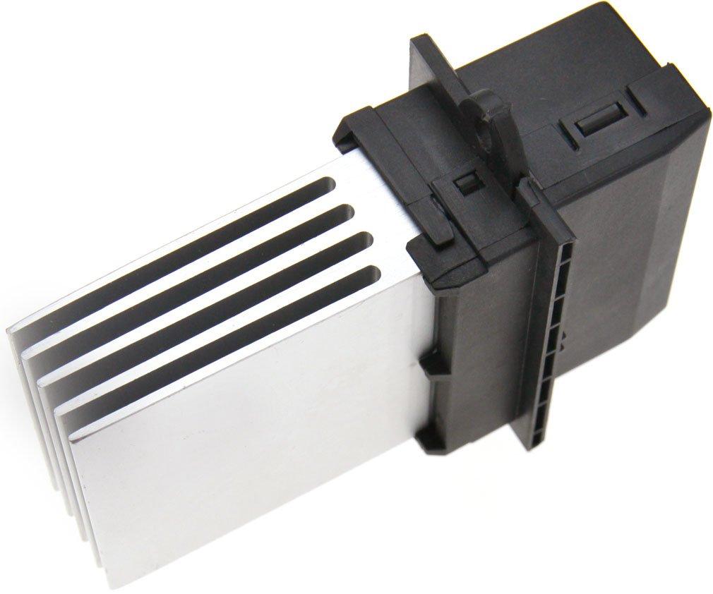 Micro Trader T1000948E Soffiante per resistenza del radiatore resistenza per ventola del riscaldamento del motore dell/'auto