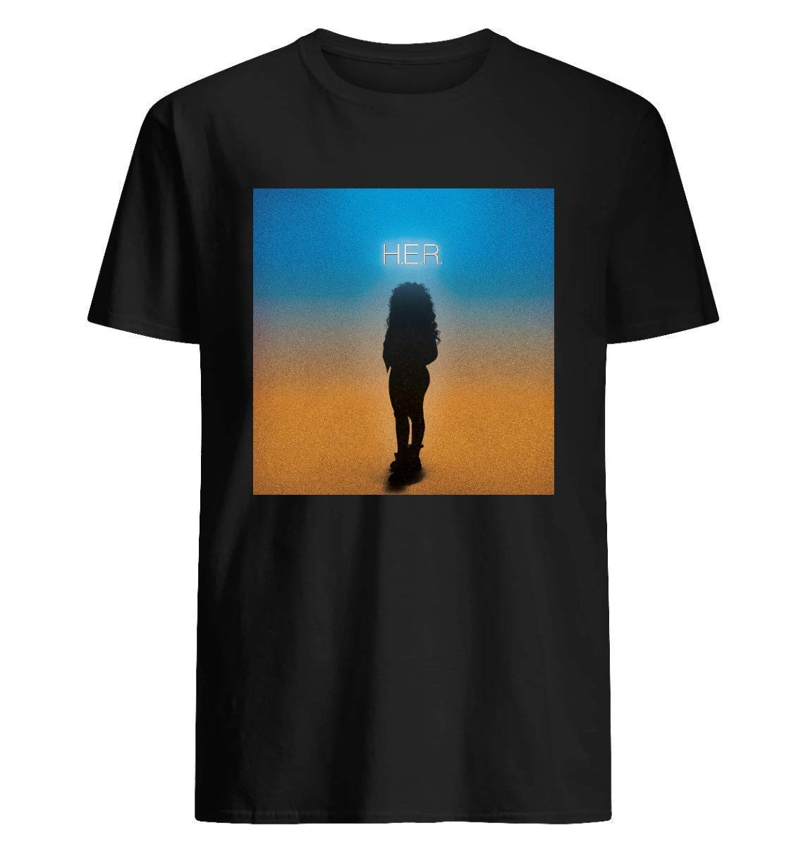 H E R 1 Shirts