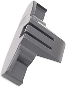 Supplying Demand WD12X10426 Dishwasher End Cap Compatible With GE Fits AP5688593 PS7783360