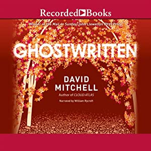 Ghostwritten Audiobook