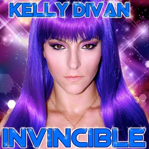 Amazon.com: Invincible (Razor & Guido RNG DuHb): Kelly Divan: MP3