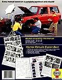 Mitsubishi & Montero 2WD & 4WD Gas Engine Pick-ups