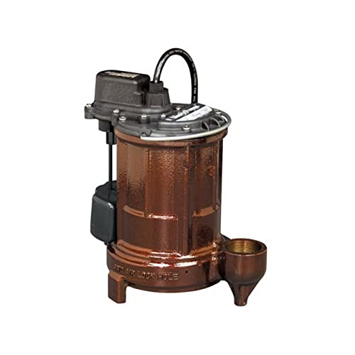 Liberty Pumps 257 Discharge 250-Series