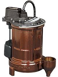 Sump Pumps | Amazon.com | Rough Plumbing - Water Pumps