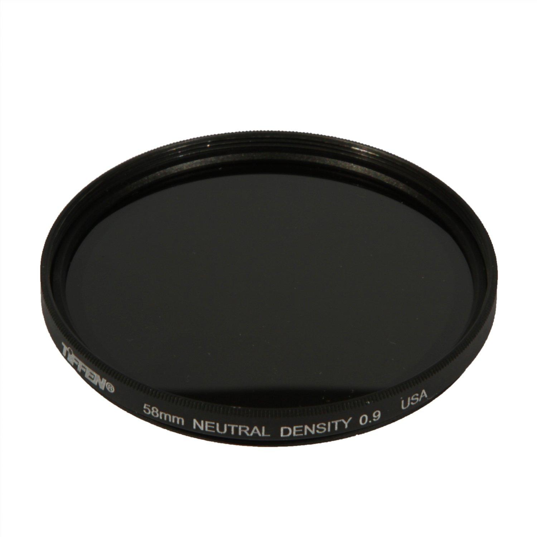 Tiffen 77mm Neutral Density 0.9 Filter