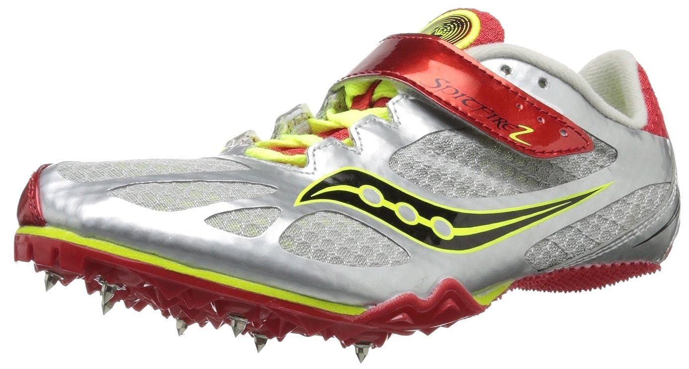 Saucony Men's Spitfire 2 Track Shoe Spitfire 2-M