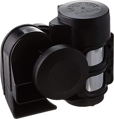 SUPER LOUD MARCO TORNADO Compact Air Horn for ALL 12V Vehicles