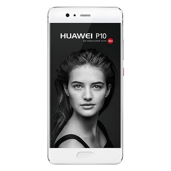 Huawei P10 4G 64GB Silver EU