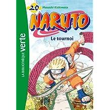 NARUTO T.20 : LE TOURNOI