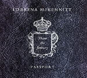 Loreena Mckennitt Share The Journey Amazon Com Music