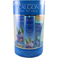 Calgon Morning Glory 4 Piece Gift Set for Women