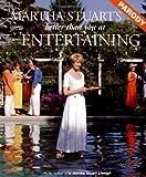 Martha Stuart's Better Than You at Entertaining (A Parody)