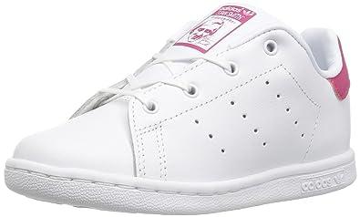 new styles a1e39 5636c adidas Originals Kids Womens Stan Smith (Toddler)