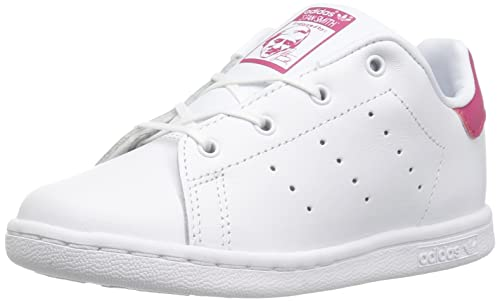 Baby Shoes Kids' Clothing, Shoes & Accs Adidas Stan Smith Infants/toddlers Shoes White/bold Pink Bb2999 High Quality Goods