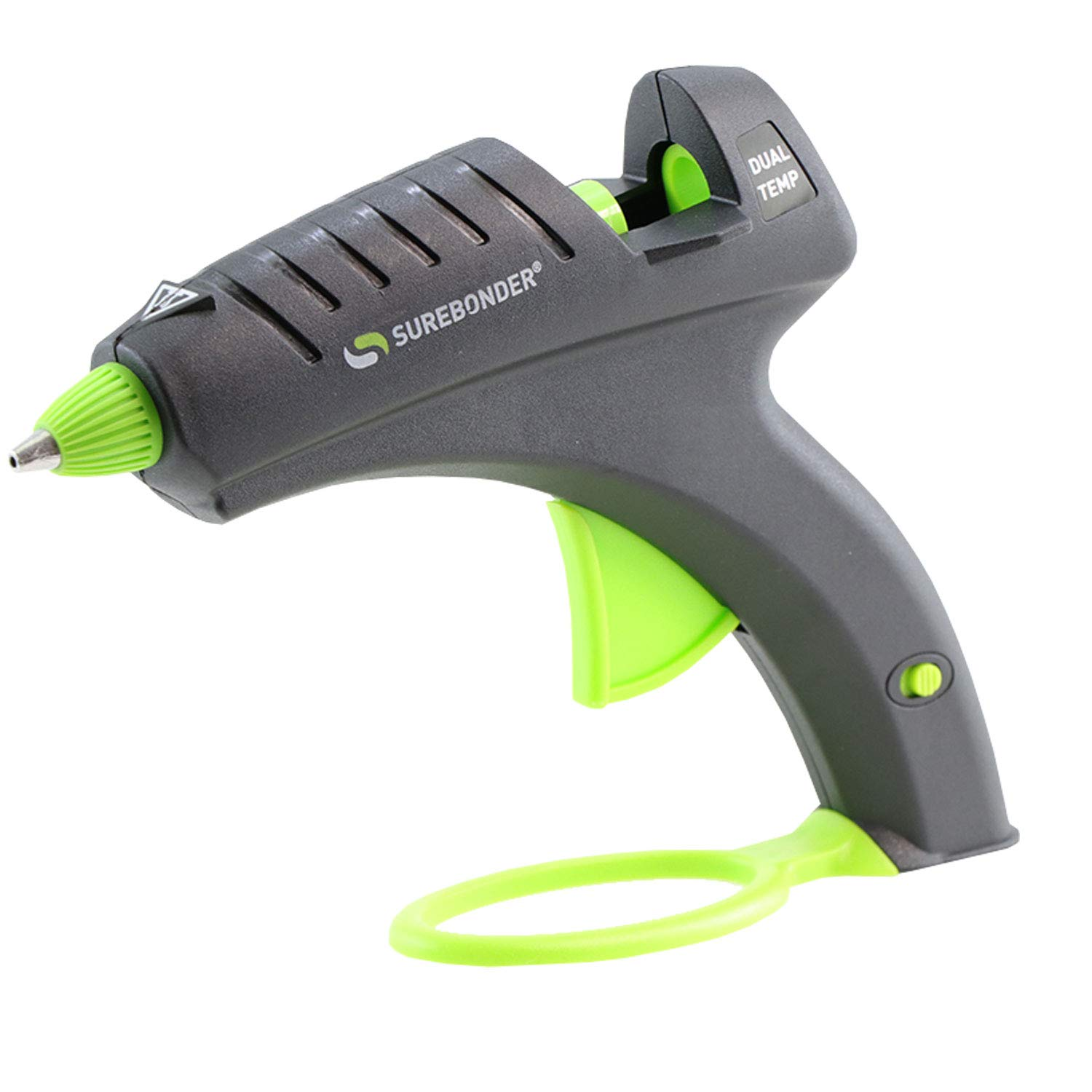 Specialty Series 40 Watt Cordless/Corded Dual Temp Glue Gun