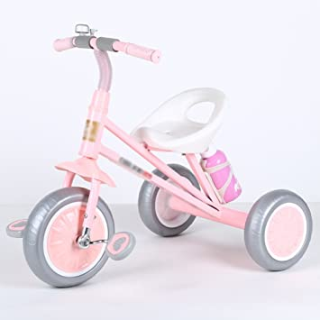 Transport Ans Tricycles Enfants Bébé 1 Chariot Tricycle 3 eWbH29EIDY