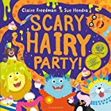 img - for Scary Hairy Party book / textbook / text book