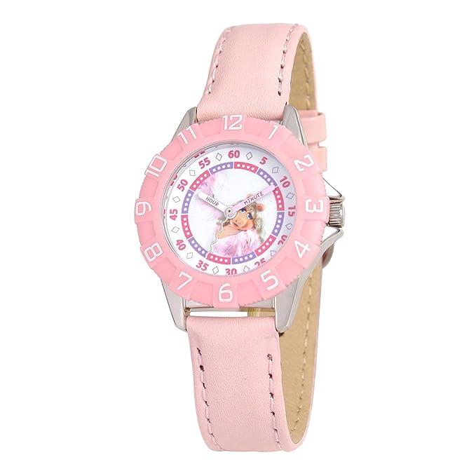 Amazon.com: Ewatchfactory 58250-F Muppets Miss Piggy, reloj ...