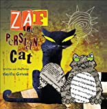 Zaf the Persian Cat, Vasilis Grivas, 1630633941