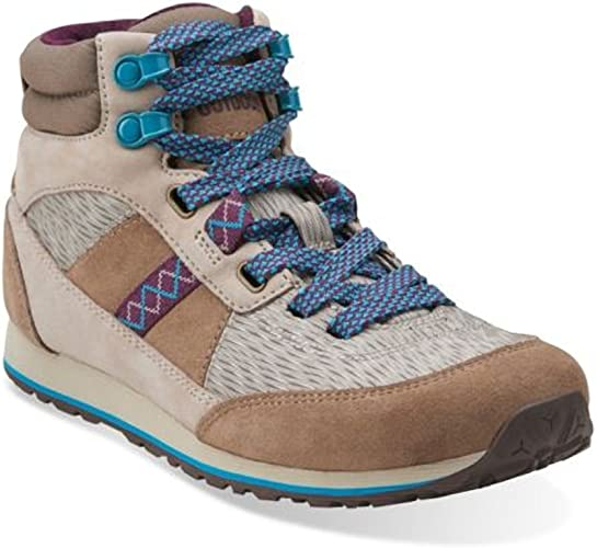 Clarks womens Hiking Boots: Amazon.co