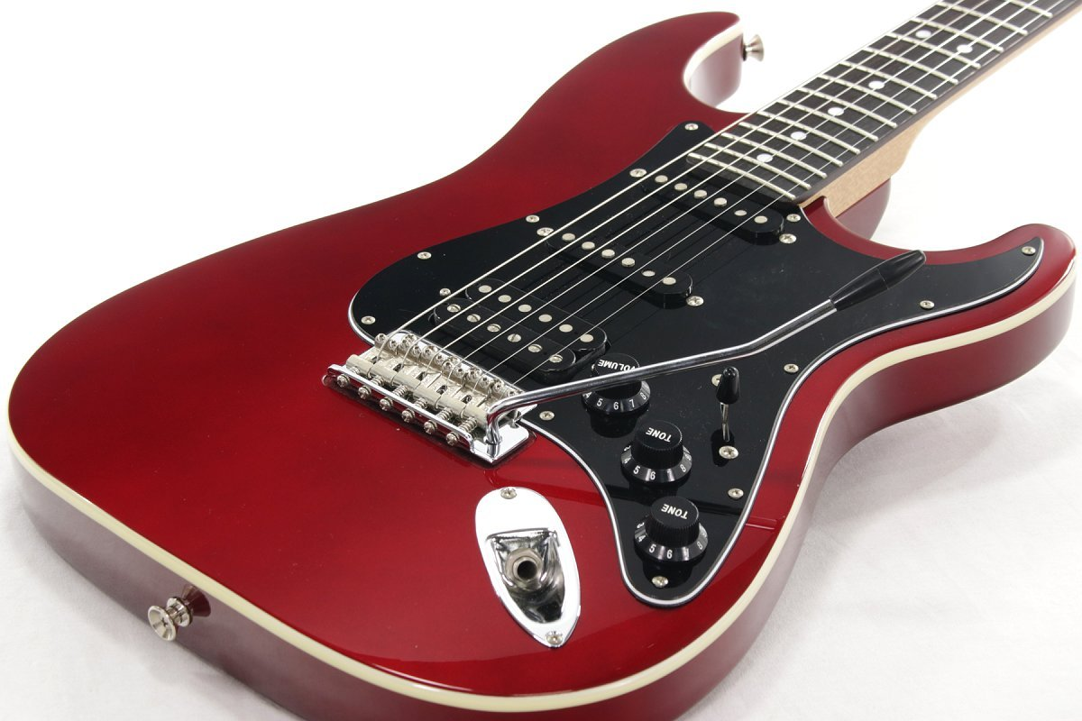 Fender Japan/AST-M/SSH Old Candy Apple Red フェンダージャパン B07D2CF37F