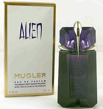Alien by Thierry Mugler Eau De Parfum Spray 60 ml for Women by Thierry Mugler