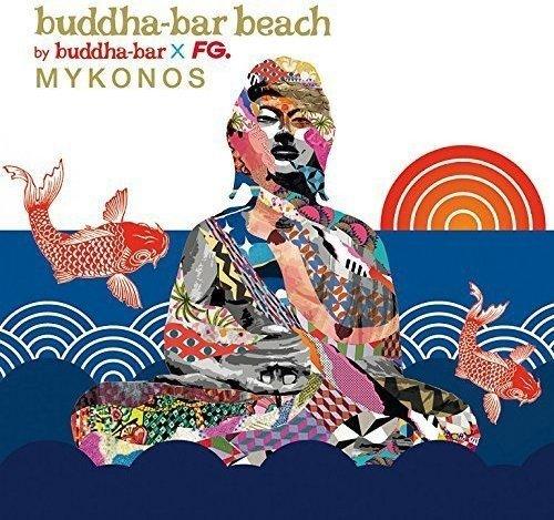 Buddha Bar Beach Mykonos - Mykonos Store