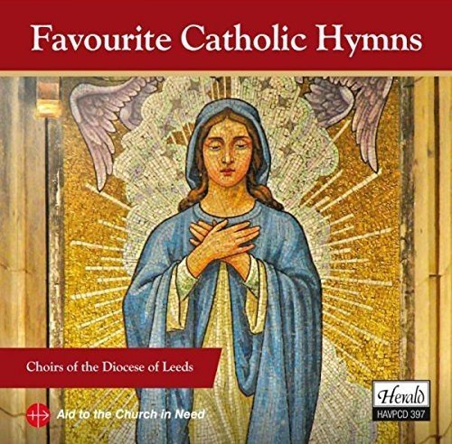 Favourite Catholic Hymns (Cd Favourite Hymns)