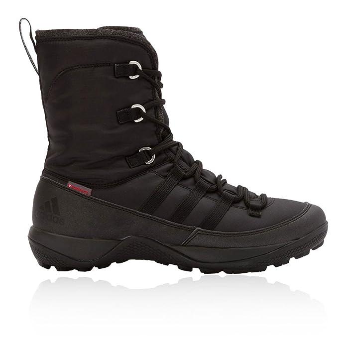 Adidas CW Libria Pearl CP M18538 nero scarponi da neve