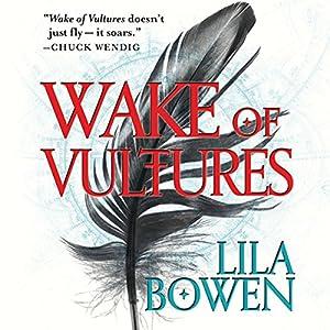 Wake of Vultures Audiobook