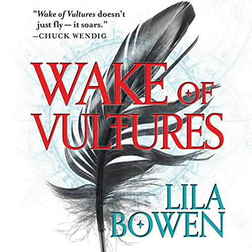 Pdf Lesbian Wake of Vultures: The Shadow, Book 1
