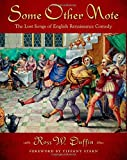 #5: Some Other Note: The Lost Songs of English Renaissance Comedy