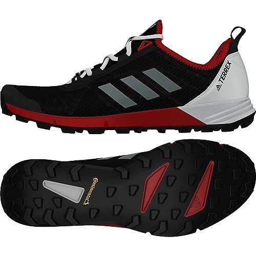 zapatillas de trail hombre adidas
