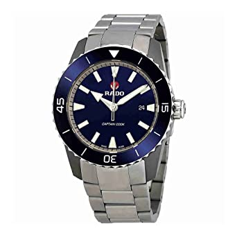 Rado HyperChrome Captain Cook Automatic Mens Watch R32501203