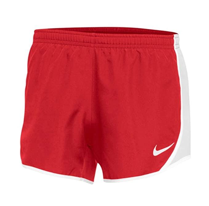 3264e262c46f5 Nike Girls Dry Tempo Running Shorts Youth