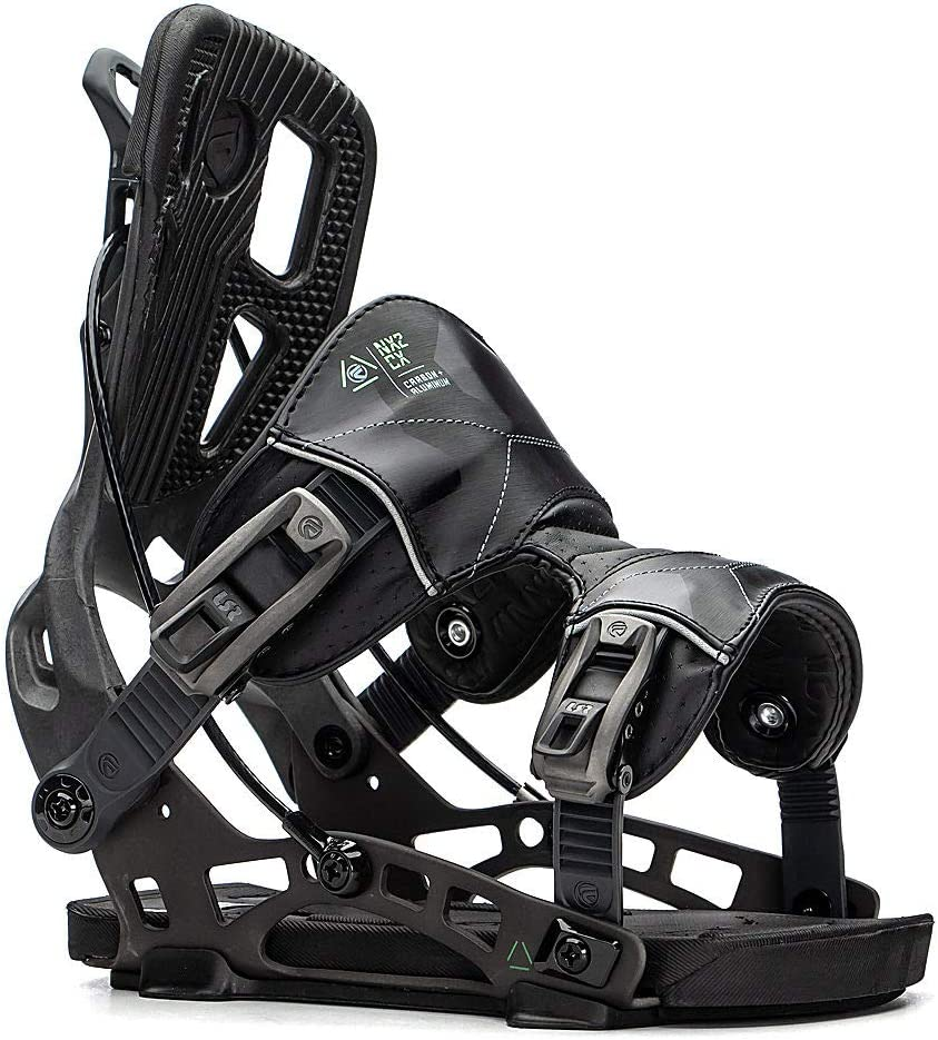 Flow NX2-CX Snowboard Bindings Mens
