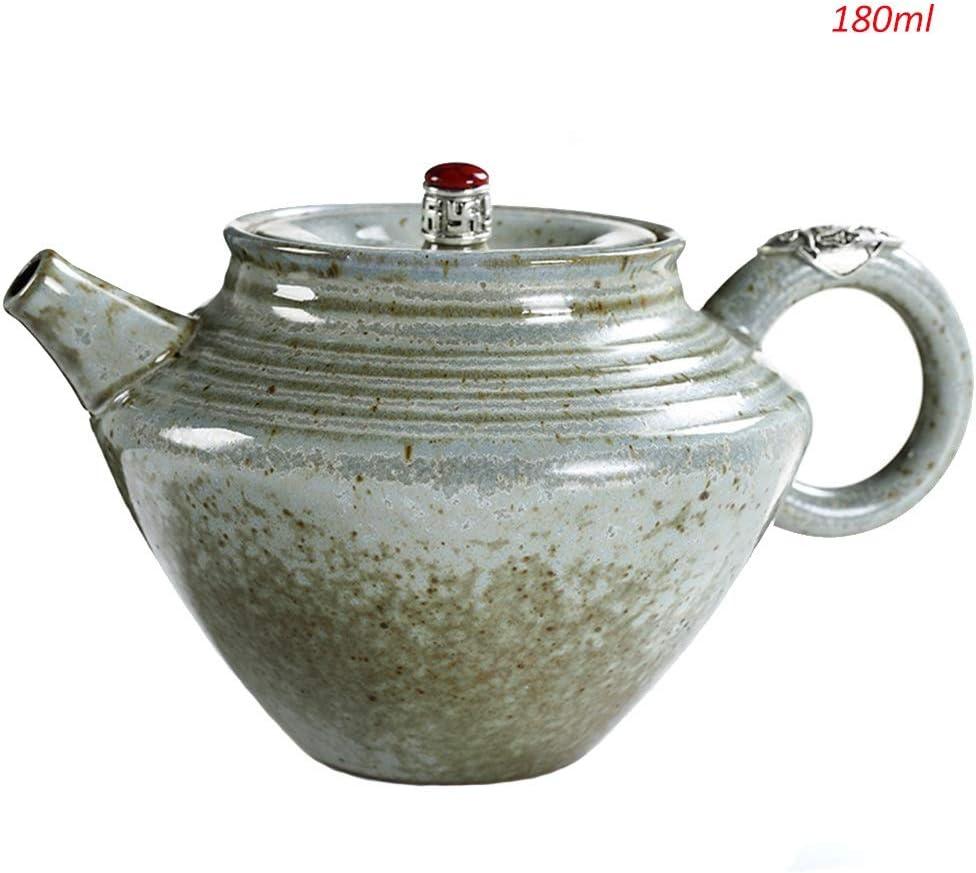 Cafetera Tetera Inicio China Antigua De Cerámica con ...