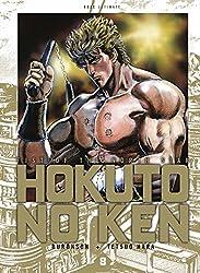 Hokuto no Ken - Deluxe Vol.8
