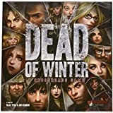 "Plaid Hat Games ""PH1000 PHGDOW001 Dead of Winter a Crossroads Game"