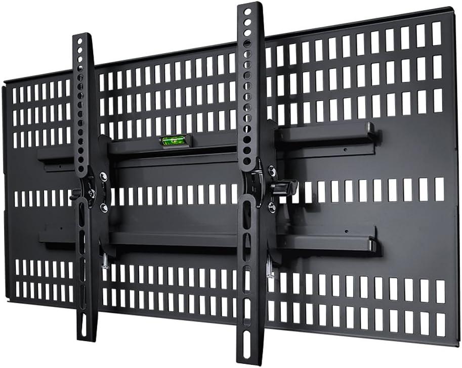 テレビ壁掛け金具 ホッチキス止め TVセッター壁美人 TI200