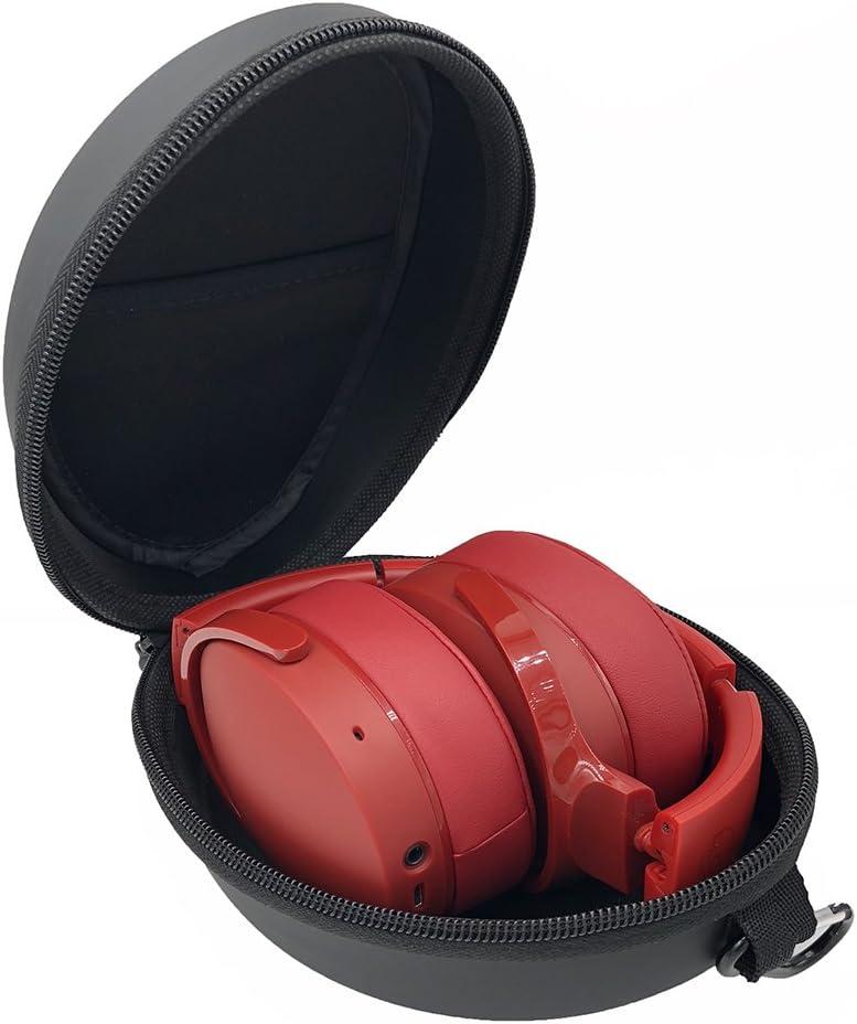 administración canal marca  Amazon.com: Esimen - Funda para auriculares inalámbricos Hesh 3 Hesh3  Negro: Electronics