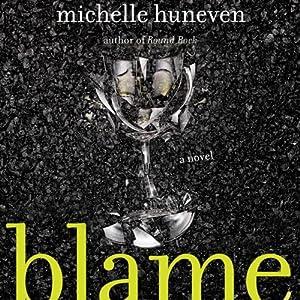 Blame Audiobook