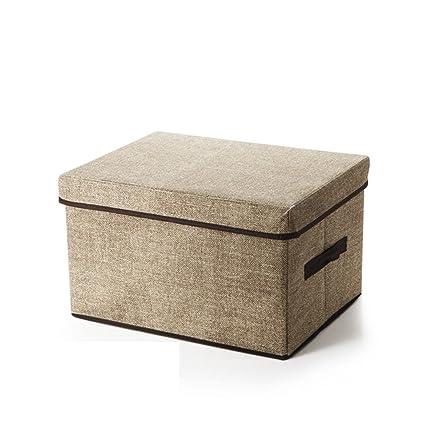 Best wishes shop canasta de almacenamiento- Caja de almacenamiento de tela Cesta de almacenamiento de