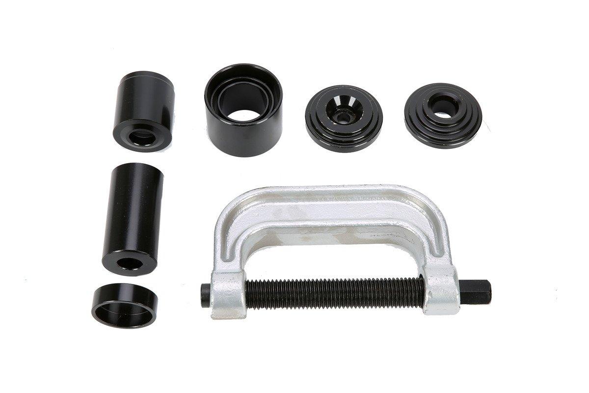 FreeTec Kit da 10 pz estrattore e di riparazione per snodi sferici 4 in 1 per auto a 2 e 4 ruote motrici