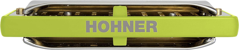 Key Of D HOHNER Rocket Amp Harmonica