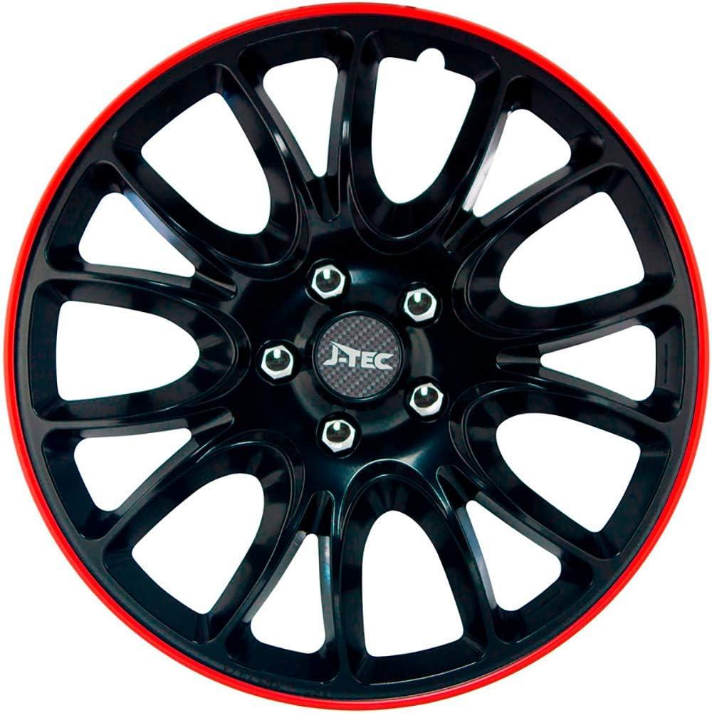 J-Tec wheel covers Hero GTR
