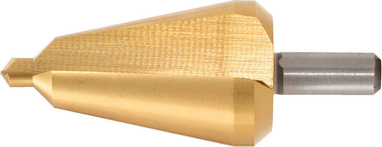 KS Tools 336.0023  HSS TIN cone cutter, Ø 5-22,5mm Ø 5-22